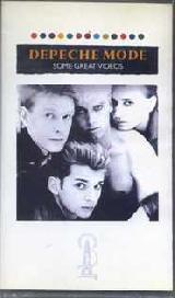 DEPECHE MODE. Some Great Videos (1993)